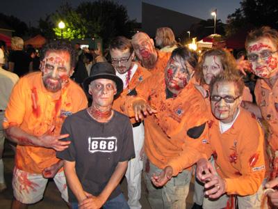 zombieWEB