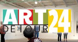 Art Detour 24