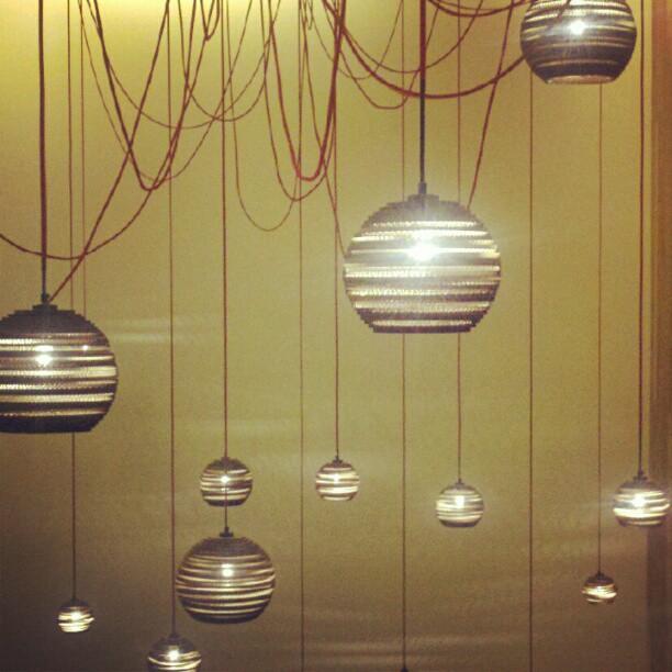 """""""Lighting at #hotelpalomar"""" by cbohnett"""