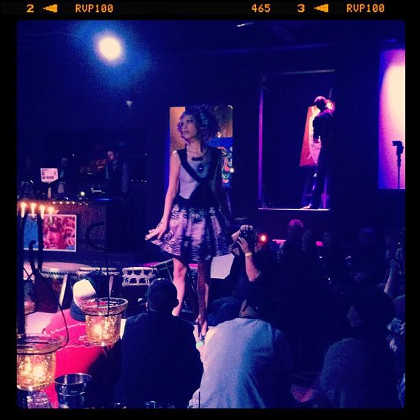 Ryanne Lucas - ryannnnne | Gypsybar fashion show