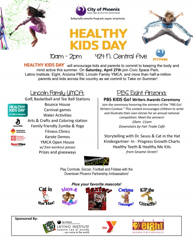 HealthyKidsDay flyer draft 4 8 2013