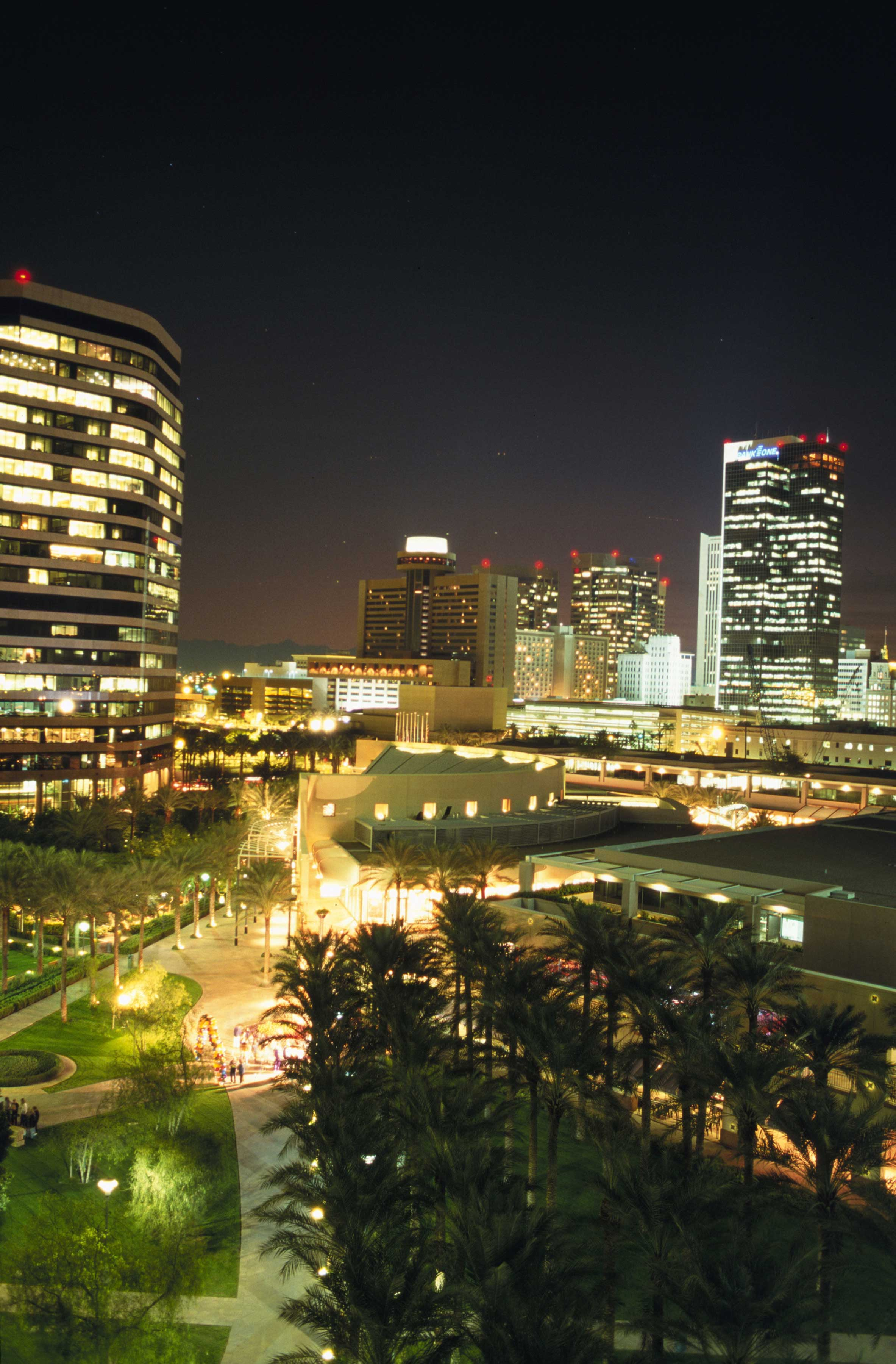 Come And Watch The Business Boom In Downtown Phoenix Downtown Phoenix Inc