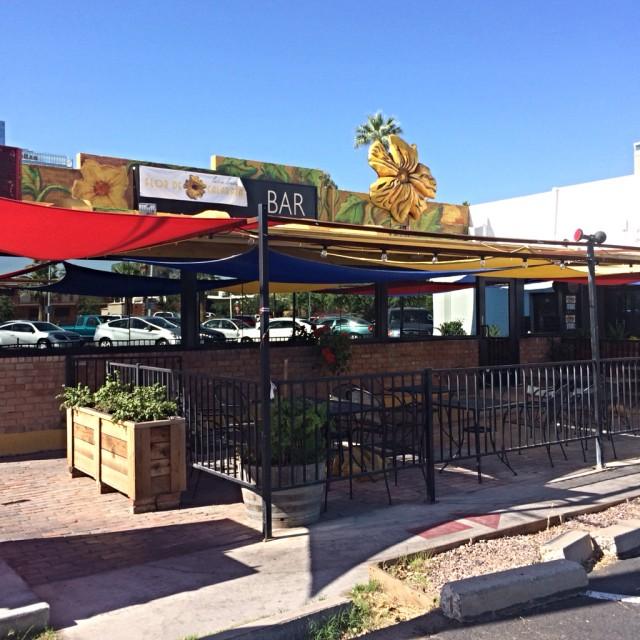 La Flor De Calabaza Restaurant Phoenix Az