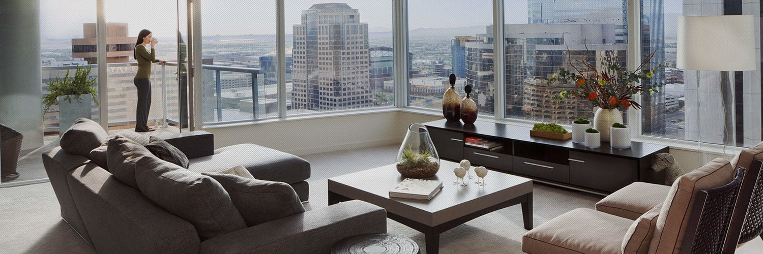 Downtown Phoenix Homes For Rent Apartments And Condos
