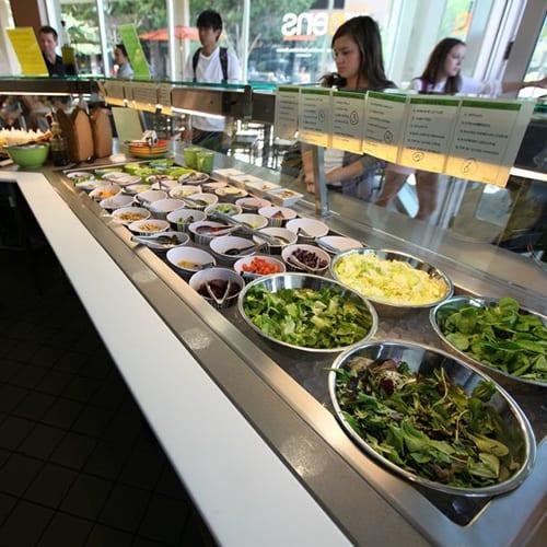 5 Favorite Healthy Menu Items In Downtown Phoenix