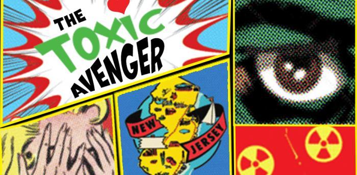 toxic avenger FB