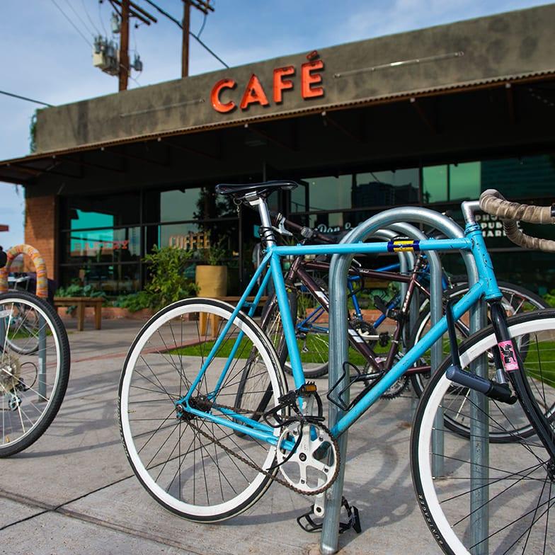 Healthy Restaurants Downtown Phoenix