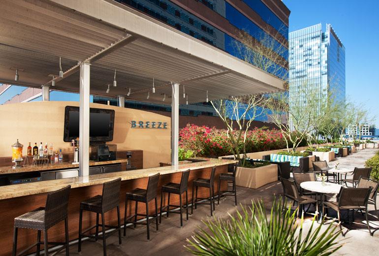 Sheraton Pool Bar