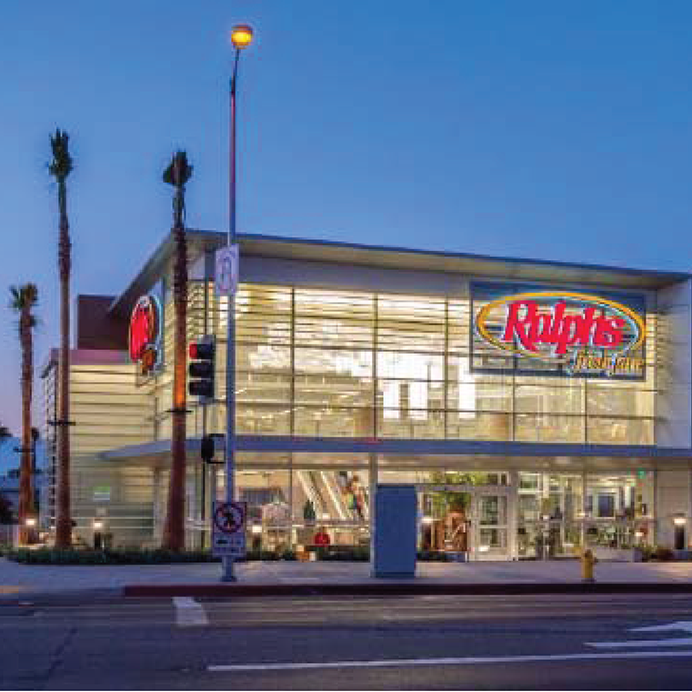 Grocery Stores Los Angeles: The Vision For A Downtown Grocery Store Takes Shape