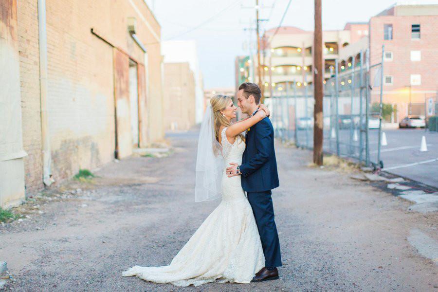 The Croft Wedding Downtown Gretchen Wakeman Photography