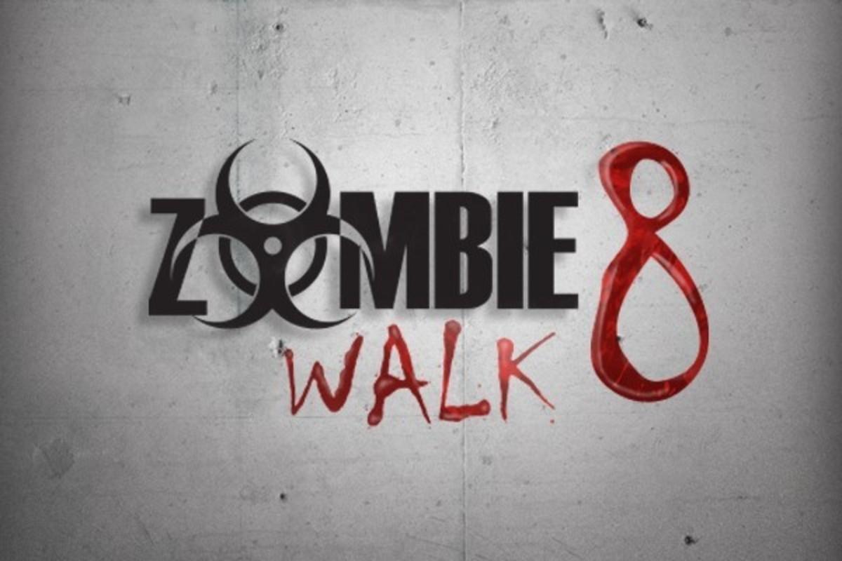 zombie walk 8