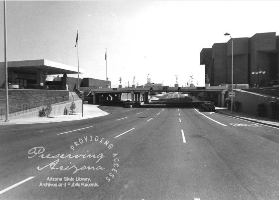 Phoenix Civic Plaza