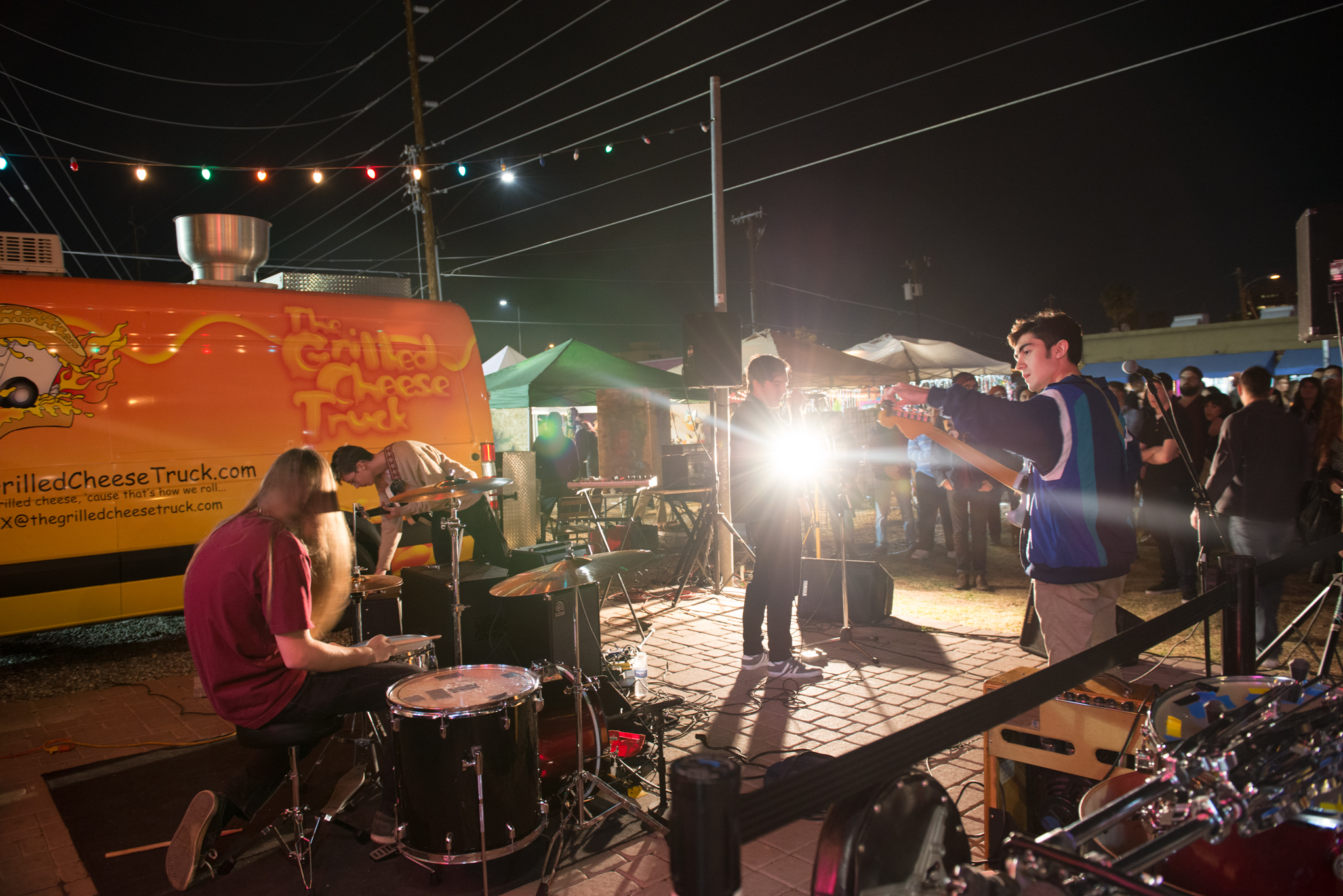 A Guide To Downtown Phoenix Holiday Markets Vendor Fairs Festivals Downtown Phoenix Az