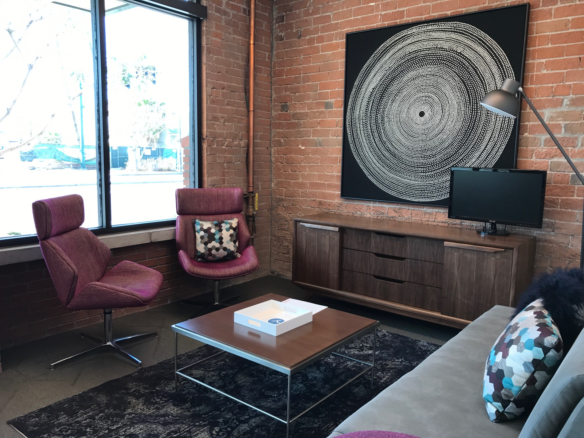 ... Downtown Phoenix Is Home To An Increasing Array Of Businesses. But One  Of The Most Recent Additions, Atmosphere Commercial Interiors, ...