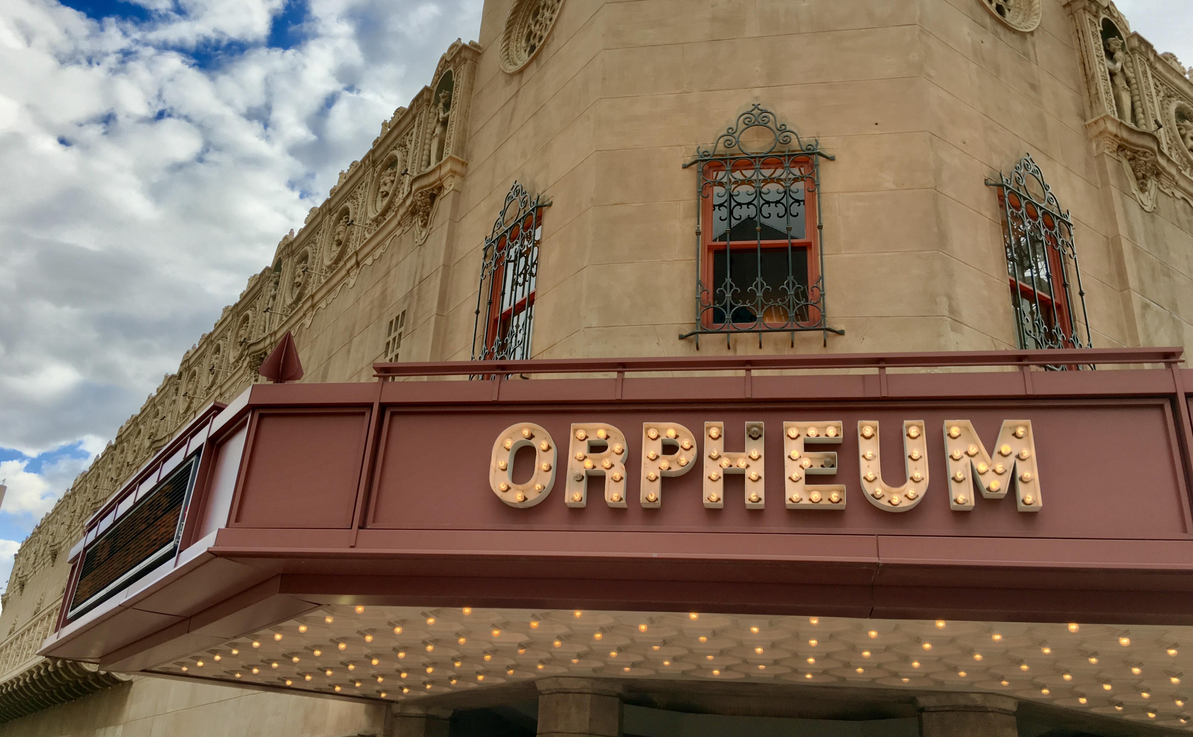 Orpheum Theatre Phoenix