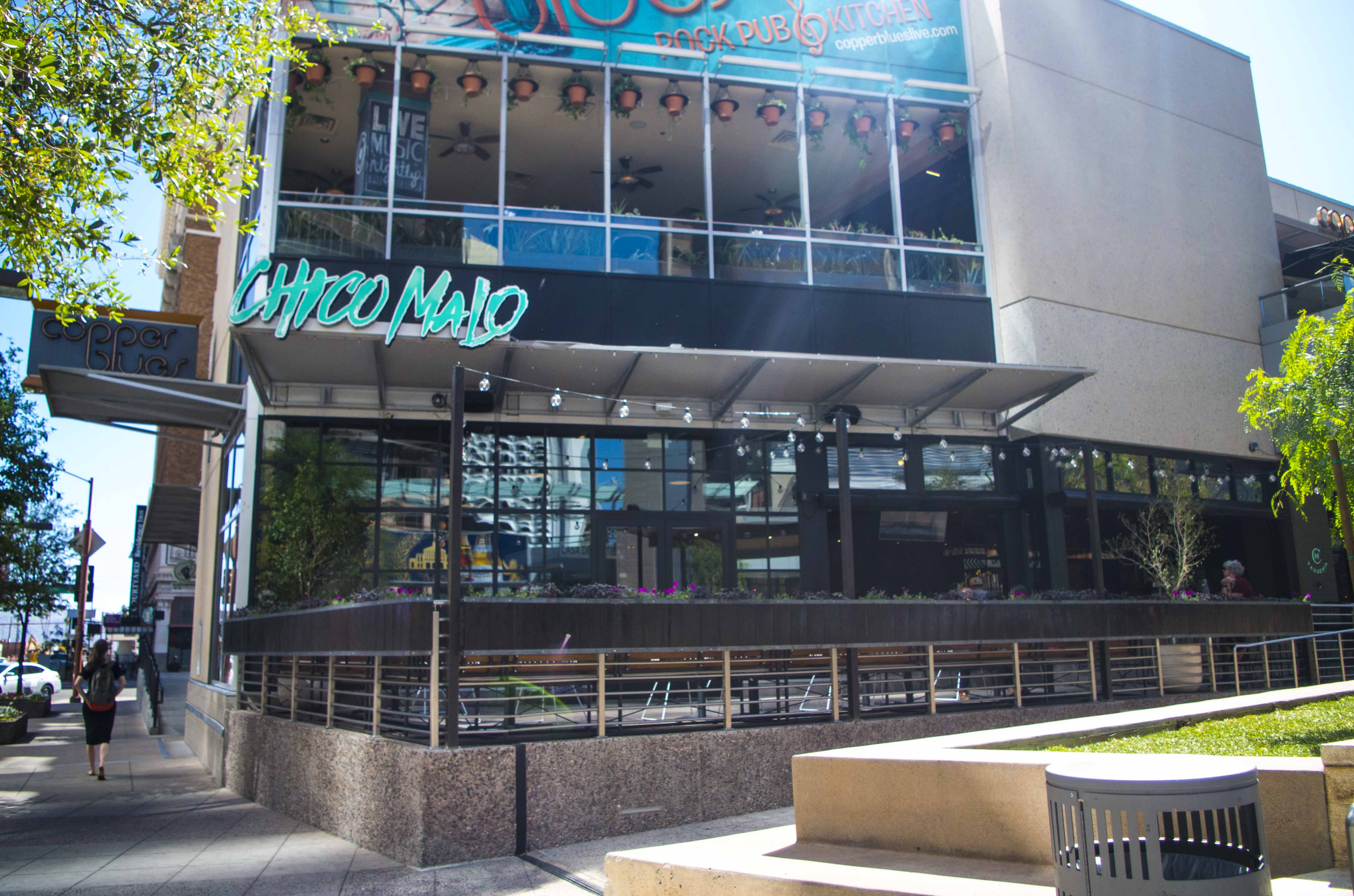 Here's Why You Need to Try Chico Malo in Downtown Phoenix - Downtown Phoenix Inc.