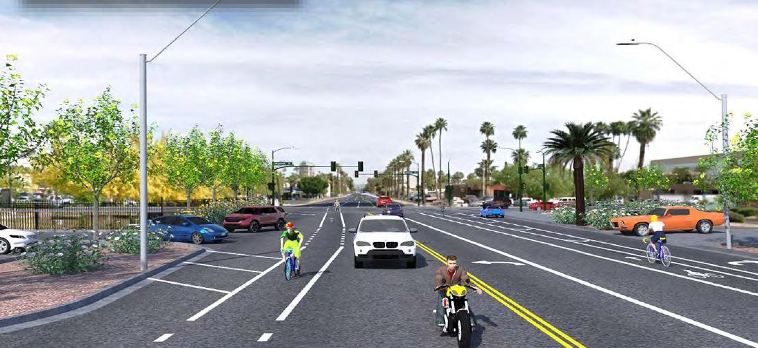 3rd Street Improvement