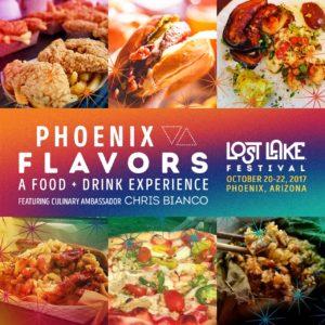 Phoenix food