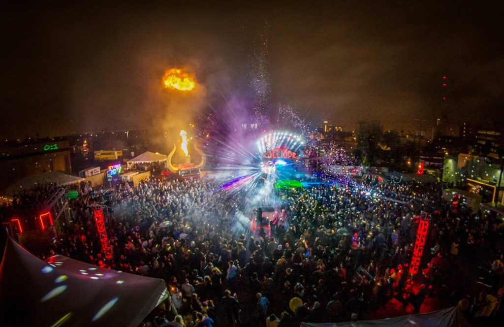 Procrastinator's Guide: 14 Best New Year's Eve Parties in Downtown Phoenix - Downtown Phoenix Inc.
