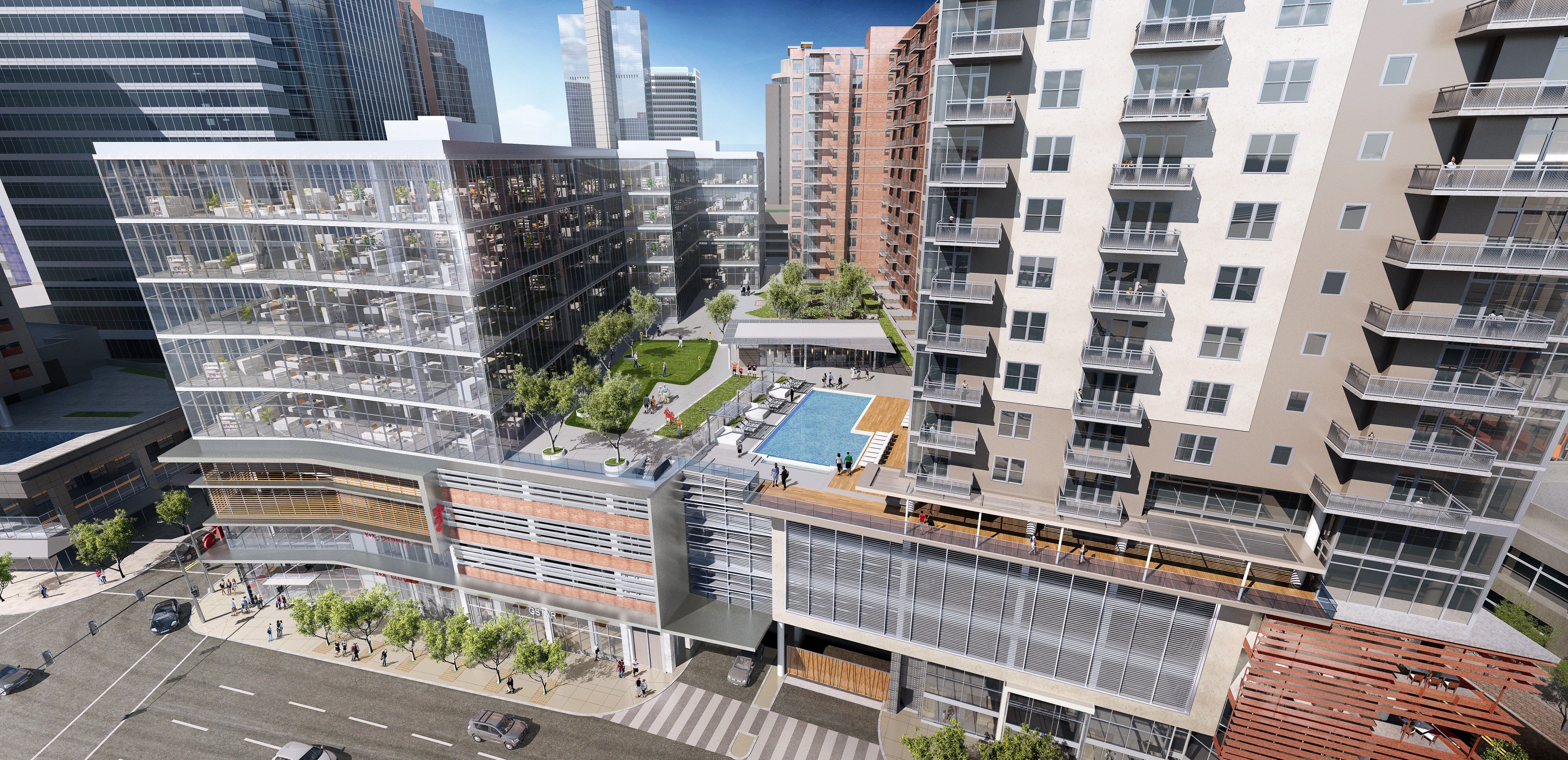 7 Popular Siding Materials To Consider: 10 Downtown Phoenix Development Projects To Watch