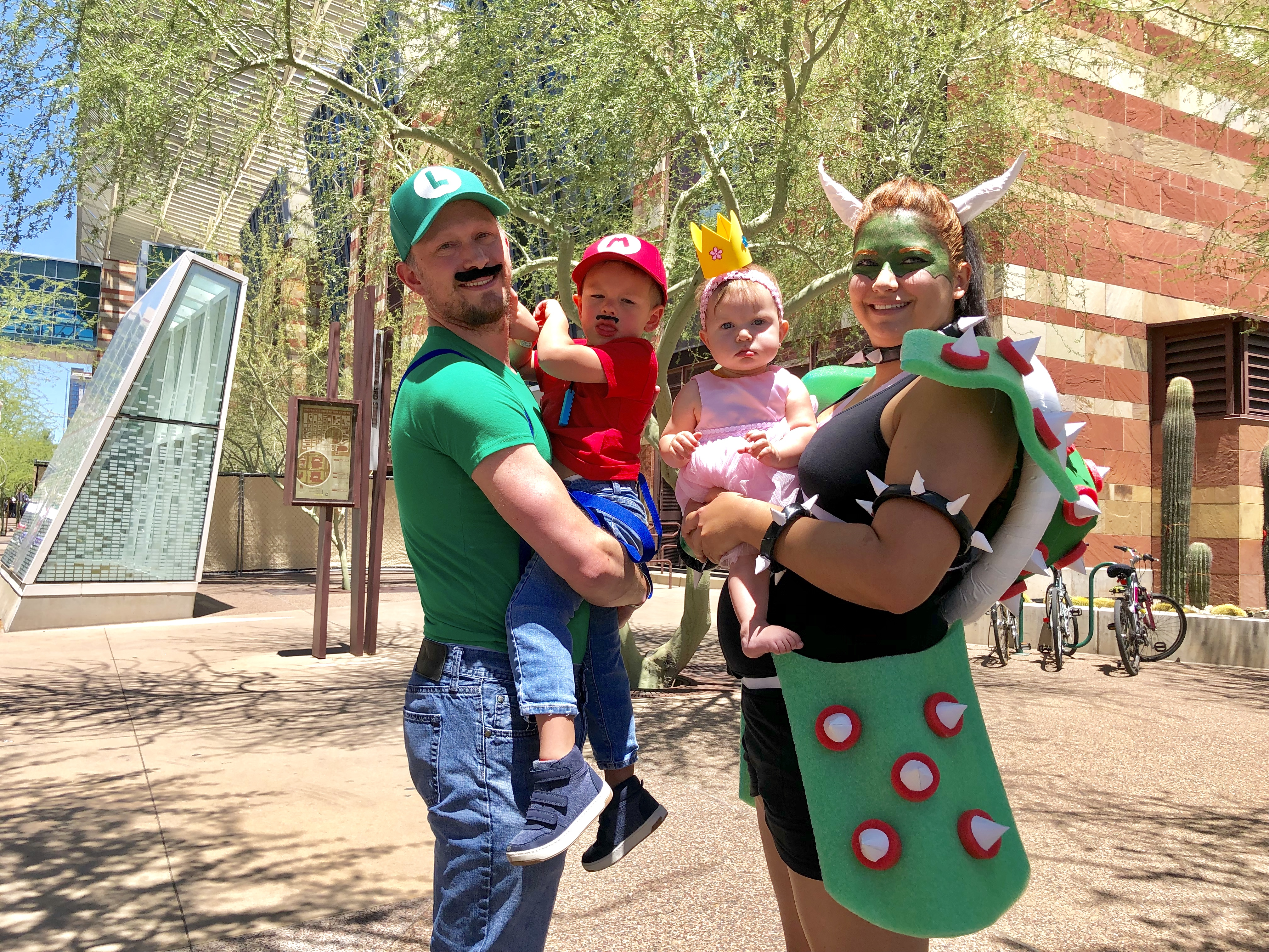 Best Of Phoenix Fan Fusion Costumes Things To Do This Weekend