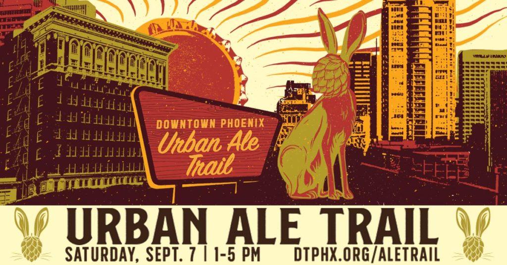Urban Ale Trail Downtown Phoenix