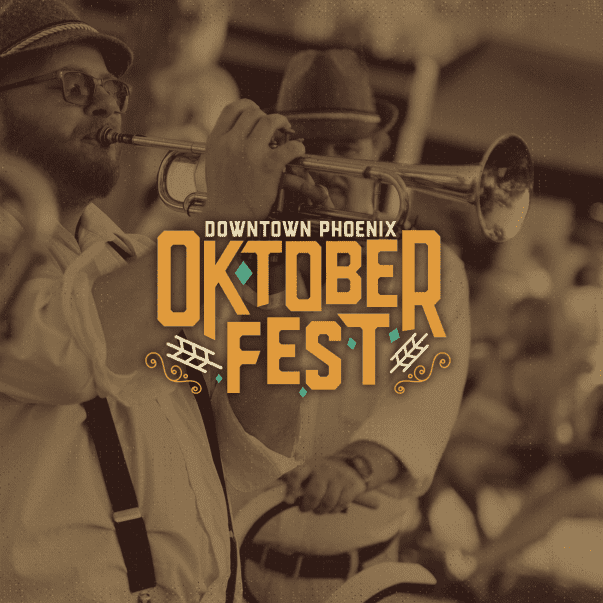 (Photo: Downtown Phoenix Oktoberfest)