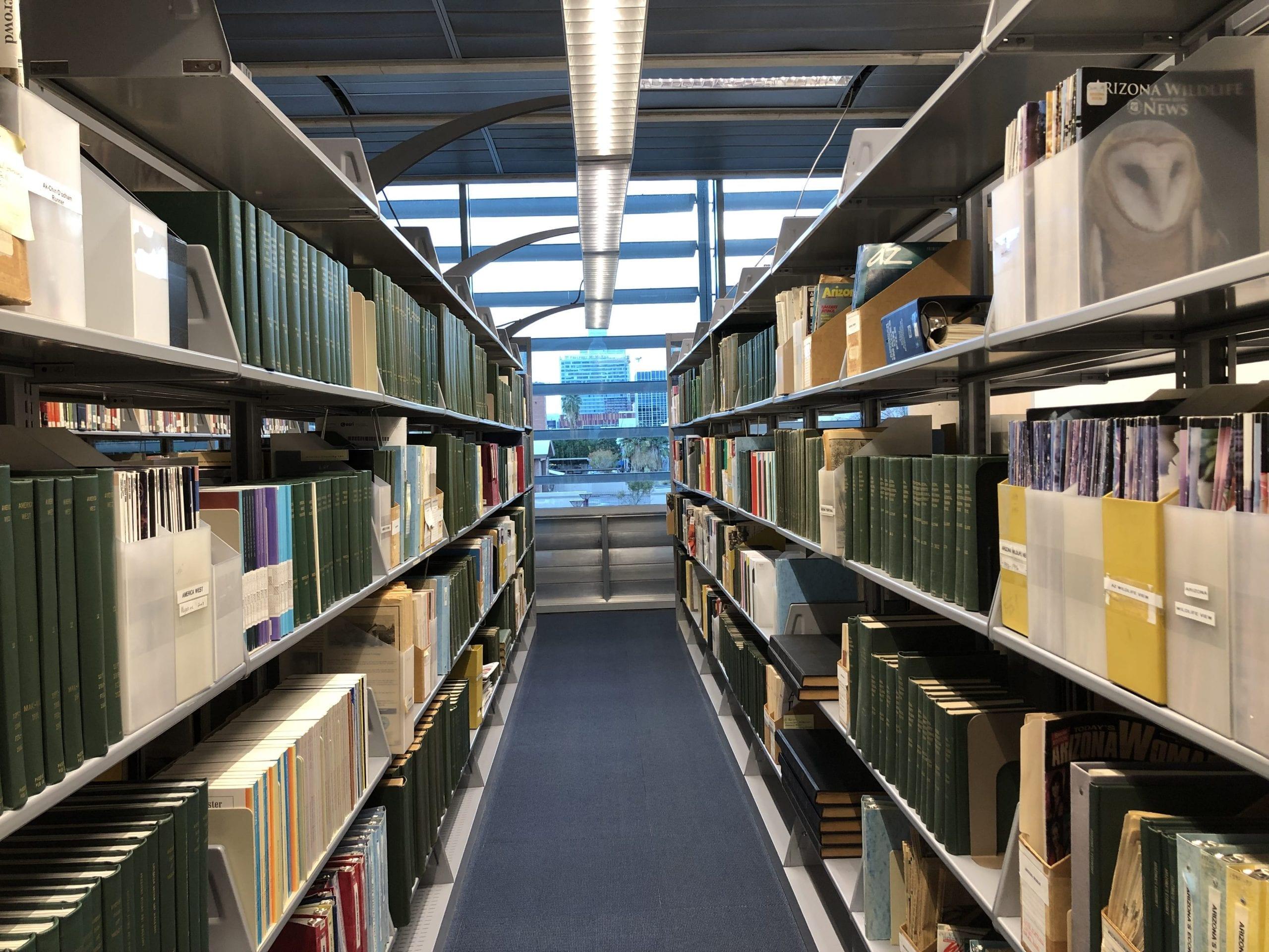 Burton Barr books interior