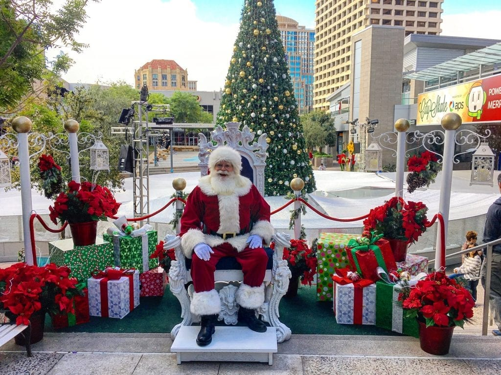 Christmas Eve Events Phoenix 2021 12 Things To Do This Holiday Season In Downtown Phoenixdowntown Phoenix Az