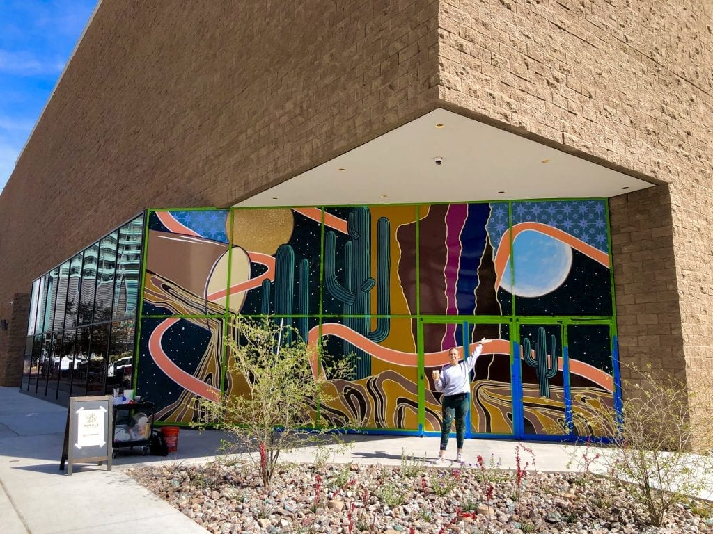 15 Downtown Phoenix Murals You Might Ve Missed But Shouldn T Downtown Phoenix Az Ryan sickler gets the scoop on this week's honeydew. 15 downtown phoenix murals you might ve
