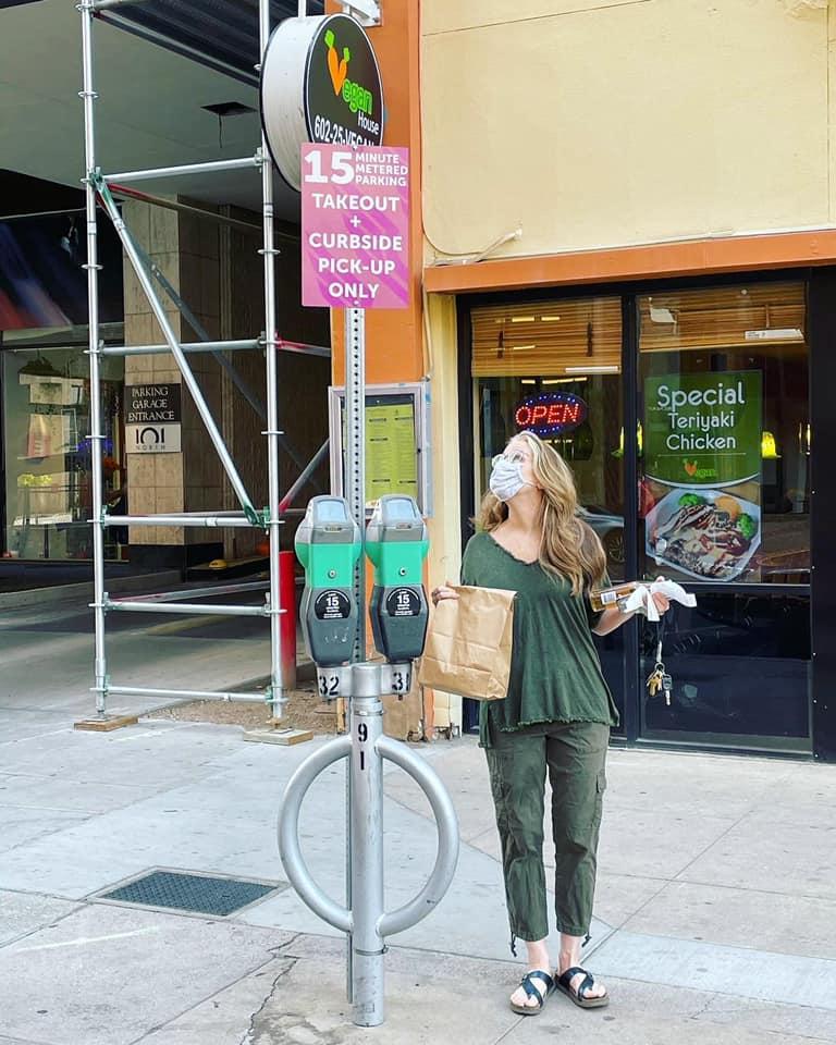 OPERATIONS – Street-Level Improvements