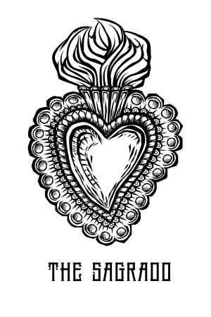 Sagrado Logo